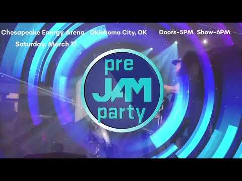 Winter Jam is coming to Oklahoma City, OK!