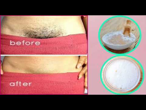 Remove Pubic Hair Permanently Remove In Just 5 Minutes Remove Private Part Hair No Shave No Wax Youtube