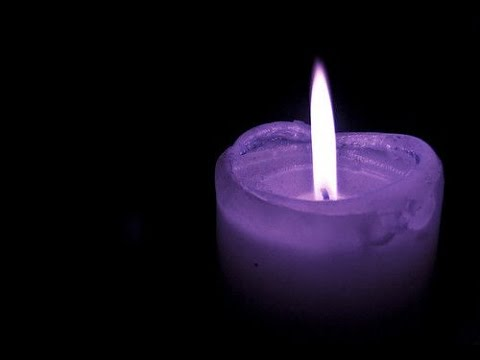 3rd Eye Candle Meditation - Higher Dimensions Access (Frequencies Binaural Beats) - Spiritual Zen