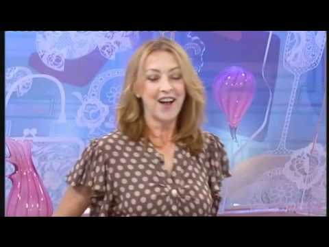 Sharon Maughan  Loose Women  2011