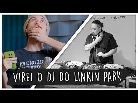 DANDO AULA DE DJ (LINKIN PARK, THE WEEKND, EMINEM, BLACKPINK) | SUPERPADS