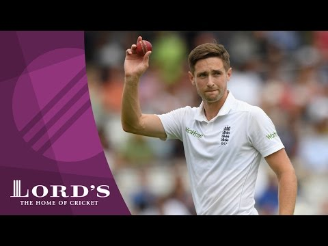 Chris Woakes on his 11/102 against Pakistan | Honours Board Legends