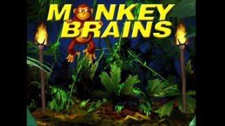 Monkey Brains (2001) Full Playthrough - Part 1: Training Level