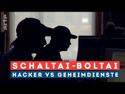 Russische Hacker im