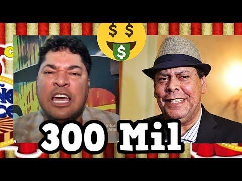 El Pacha Se Killa Con Villalona Por Querer Cobrarle 300 Mil Para El Aniversario Del  Programa