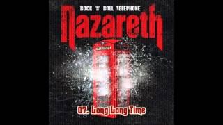 Nazareth - 07 - Long Long Time