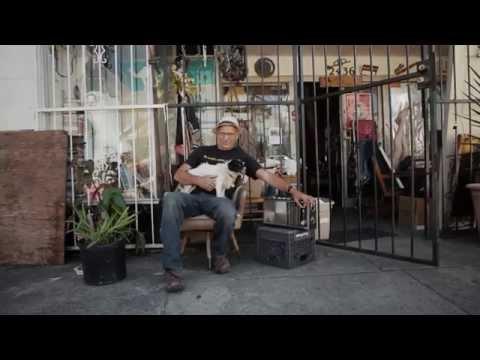 Trailer do filme No Rítmo do Jazz