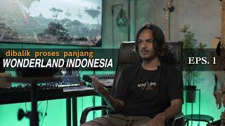 Behind The Scenes Of Wonderland Indonesia Episode 1 MP3