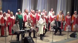 Концерт А.П. Леванова - 60 лет. 14 часть