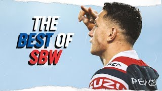The Best Of Sonny Bill Williams