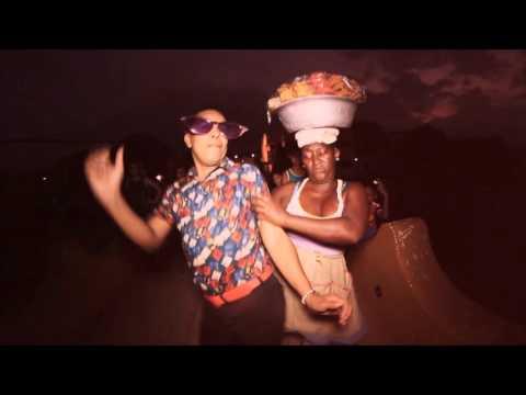 Gata Salvaje Ñañe Richardis Ft Kevin Osuna & Chuchoman Video Oficial