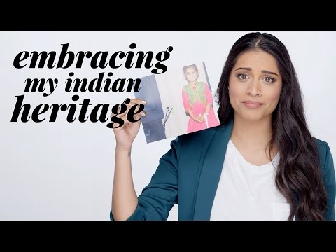Embracing My Indian Heritage with Lilly Singh | Pretty Unfiltered