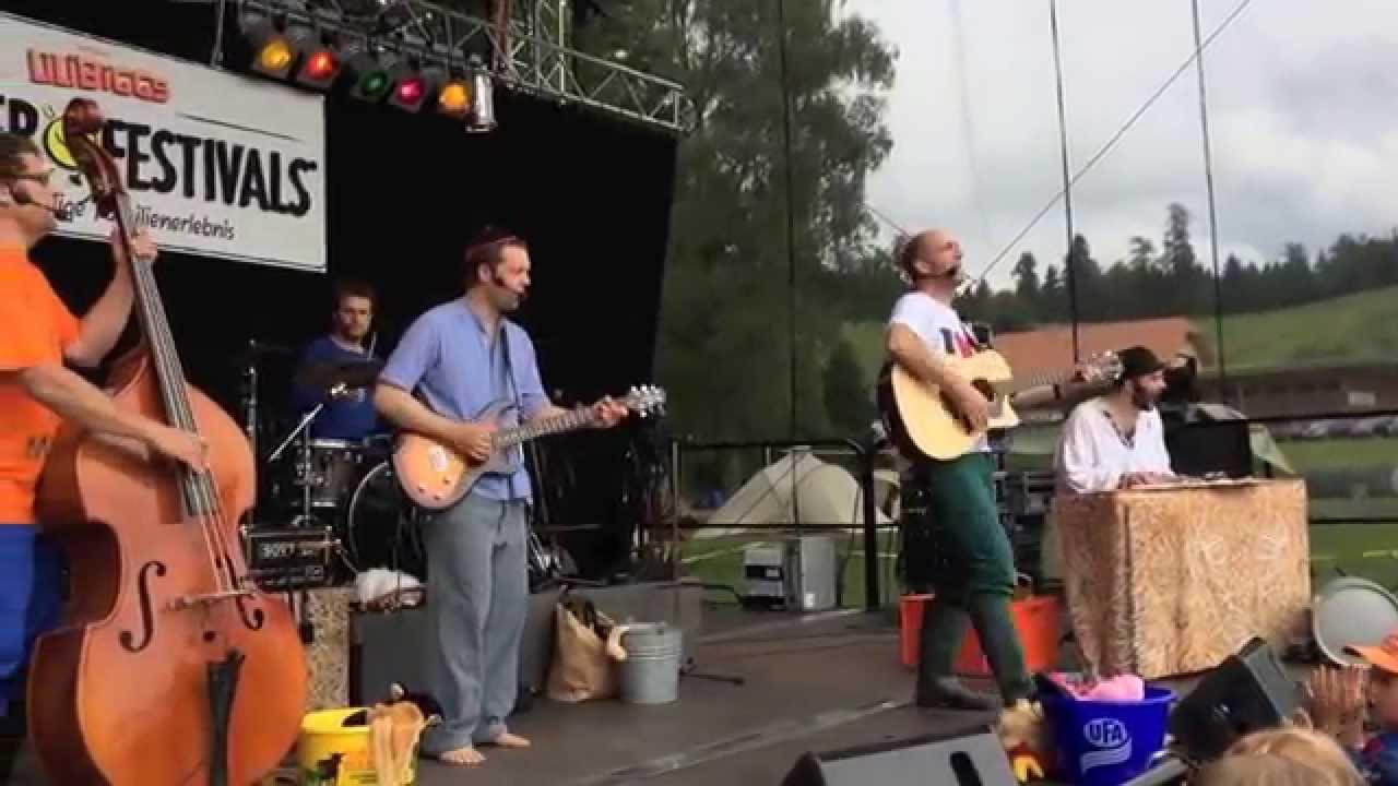 Band Mit R : andrew bond band konzert auf dem zugerberg mit ihrem ~ Watch28wear.com Haus und Dekorationen