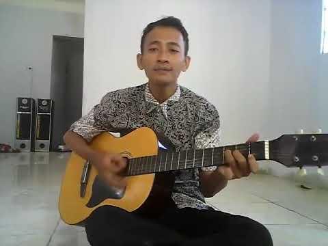 Menunggu - Rhoma Irama (cover By Adhy)