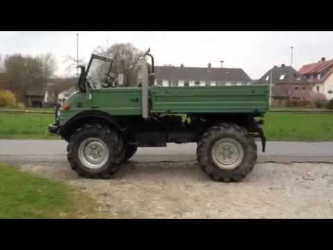 unimog 406 agrar youtube. Black Bedroom Furniture Sets. Home Design Ideas