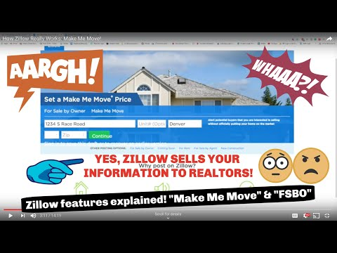 How successful is make me move on zillow
