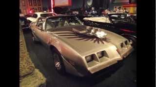 John Staluppi Cars of Dreams Indoors
