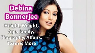 Debina Bonnerjee Height, Weight, Age, Affairs, Wiki & Facts