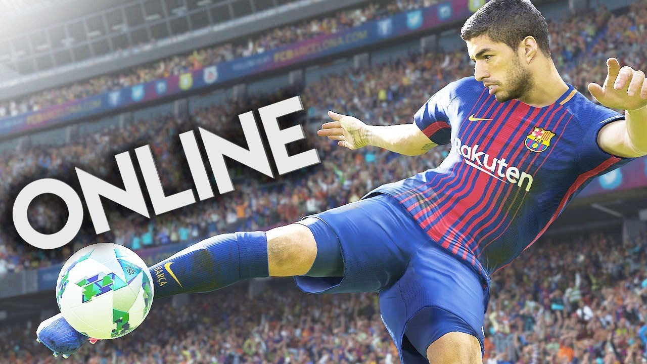 Top 10 ONLINE Multiplayer Soccer - Football Games for Android (FREE) -  YouTube