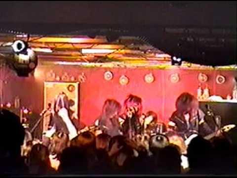 La'Mule@福井JUNK FAB(2000/03/08)