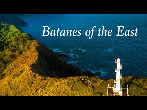 Batanes Of The East Dingalan Aurora Youtube