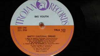 big youth, touch me in the morning
