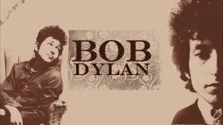 Bob Dylan - Knocking On Heavens Door Instrumental