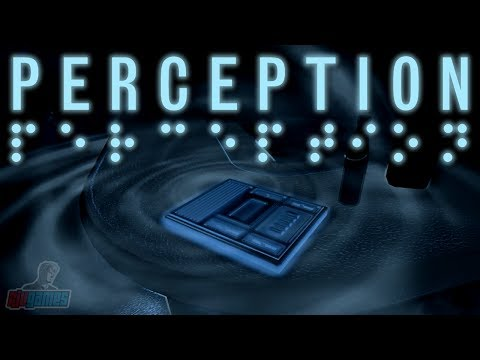 Perception Part 2 | PC Gameplay Walkthrough | Horror Game Let's Play