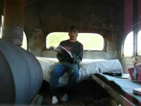 christopher mccandless diary