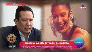 La Verdad Oculta de la muerte de Selena Quintanilla  | Sale el Sol