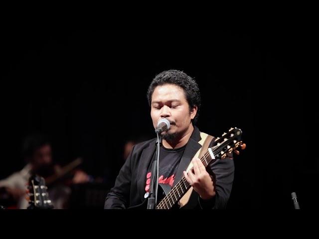 Lirik Payung Teduh - Di Antara Pepohonan (OST. Ayat Ayat Cinta 2)