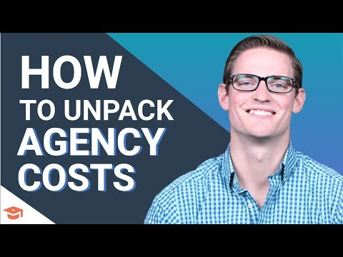 Marketing Agency: How to Unpack Agency Costs