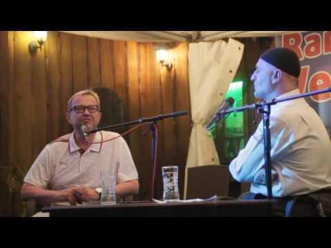 Razgovor hafiza Bugarija i Emira Hadžihafizbegovića