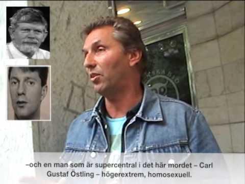 Ole Dammegård - Mordet på Olof Palme, del 1