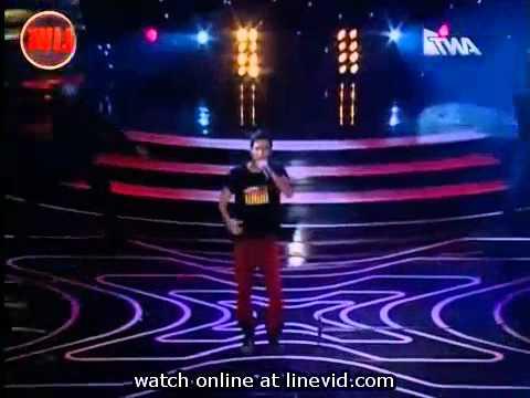 MUST SEEX Factor 3 Greece  Live Show 2: Grigoris