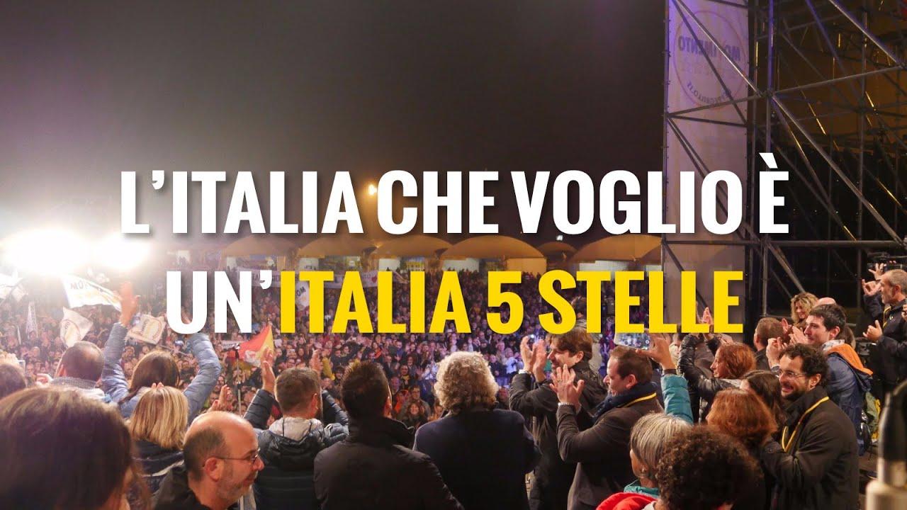 Italia 5 stelle imola se governasse il movimento 5 for Esponenti movimento 5 stelle