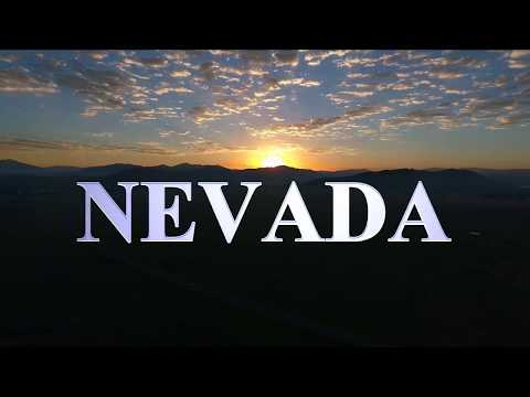 Cycling Across Nevada - 527 miles and 109 hours