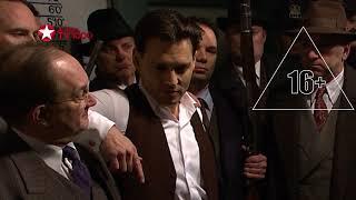 Джонни Д - промо фильма на TV1000 Action