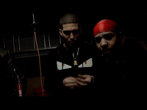 Young Frank x P.O.G Mike - Never Looking Back (4k) | Shot by: @DeadStationProd