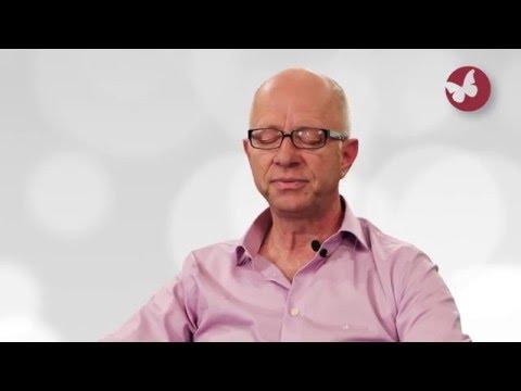 Signale des Körpers bewusst wahrnehmen - Robert Betz