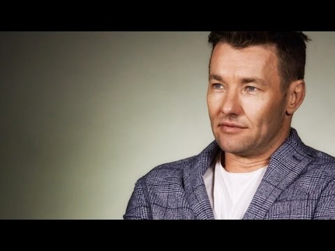 Joel Edgerton's quest for 'nutritional' st...