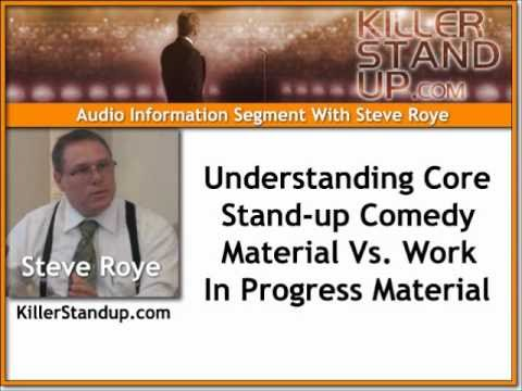 Killer Stand-Up Comedy System Pdf Review – Does It Work?