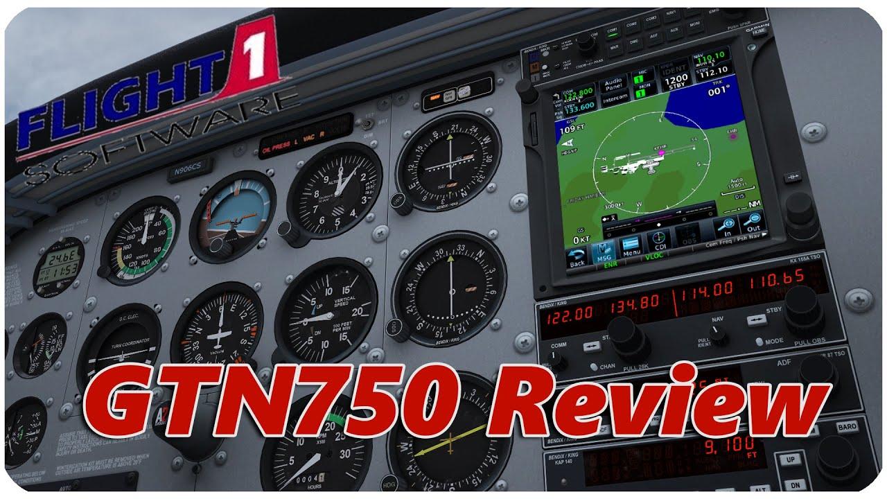 Fsx flight1 gtn 750 torrent | excotutsa's Ownd