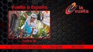 Vuelta a Espana 2015 | tappa 20 / stage 20 / etapa 20
