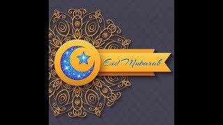 Eid Mubarak Wishes from Celebrities 2018!
