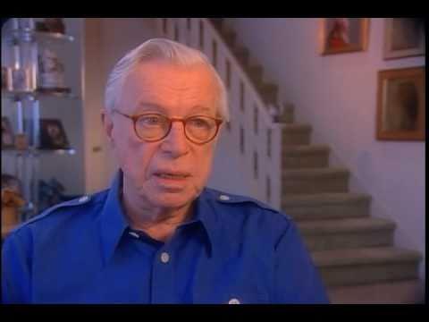 Arthur Rankin Jr. on the legacy of