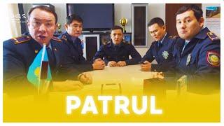 Патруль 3 - начало (НОВЫЙ СЕЗОН) ЛУЧШИЕ МОМЕНТЫ