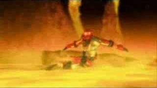 Bionicle - All Insane Kids-Caught In A Dream