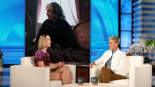 Saoirse Ronan Reveals Meryl Streep's Fast Food Favorite