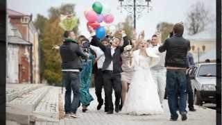 Свадьба Альберта и Ландыш